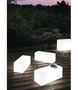 Banco lámpara Kube Light