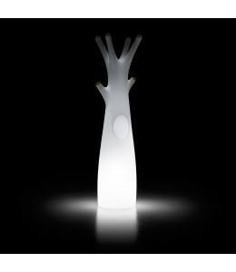 Perchero luminoso Godot